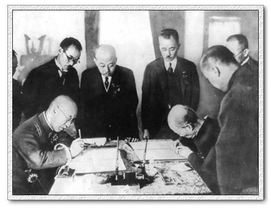 苏联、德国、意大利、西班牙……史上还有谁承认了伪满洲国?