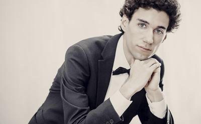 夜之浪漫–荷兰钢琴家卡米尔·博姆斯玛独奏音乐会