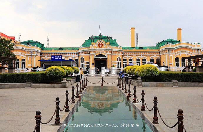 【中东铁路寻迹跨境自驾游】从香坊到南岗,看中东铁路的建筑历史