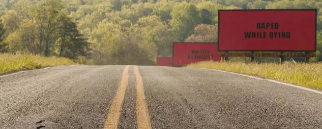 《三块广告牌》|愤怒,只会招致更深的愤怒
